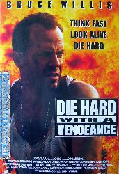 video film Die hard with a vengeance
